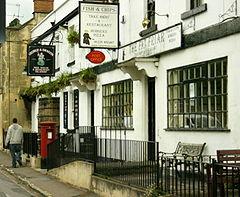 Batheaston - Wikipedia