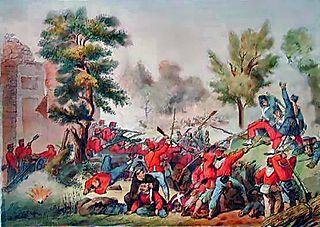 Battle of Volturnus (1860)