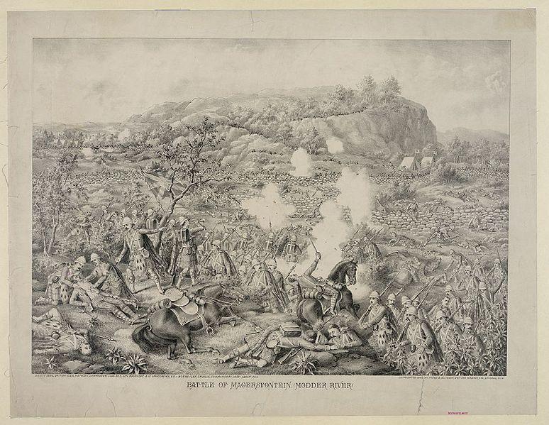 File:Battle of Magersfontein USLoC.jpg