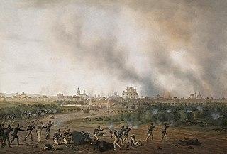 Battle of Smolensk (1812)