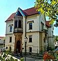 Bau in der Festung Vyšehrad 1.jpg