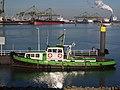 Baukje (tugboat, 1949) ENI 02207554 Hartelhaven pic1.JPG