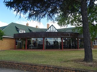 Baulkham Hills, New South Wales - The Bull and Bush Hotel