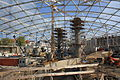 Baustelle Gondwanaland April 2010.jpg