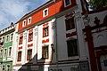 Bautzen - An der Petrikirche - Domstift 03 ies.jpg
