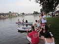 Bayou St John 4th of July NOLA 2012 Bayou Wall Beverages.JPG