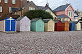 Beach huts in Budleigh Salterton.jpg