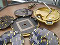 Beagle 2 at the Space Centre - Leicester (452719107).jpg