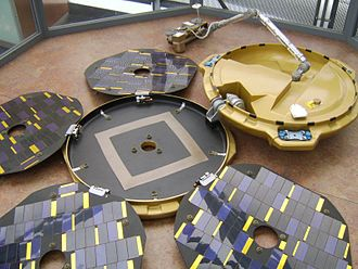 National Space Centre - Beagle 2