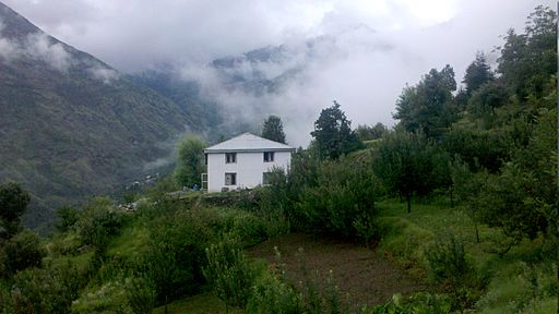 Beautiful Home in Nagdhar - Anni, Kullu
