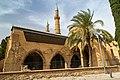 Bedestan Nicosia St. Nicolas Church (41913982430).jpg