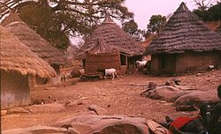 Bedik village Southeast Sénégal (West Africa) (4231572359).jpg