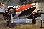 Beech E.18S-9700 'G-ASUG' (39882450971).jpg