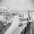 Beeld van een boulevard in de stad Damascus, Bestanddeelnr 255-5810.jpg