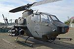 """Bell AH-1F Cobra '0-6916416' """"Sweet Sixteen"""" (26921708272).jpg"""