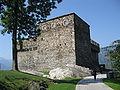 Bellinzona Castello di Sasso Corbaro.jpg