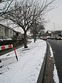 Bend in Allaway Avenue - geograph.org.uk - 1144794.jpg