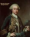 Benedetto Maurizio, Duke of Chablais - Innsbruck, Hofburg, Lothringerzimmer.png