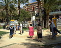 Benidorm Playground.JPG