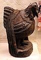 Benin, edo, tacchino in lega di rame.jpg