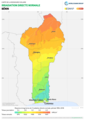 Benin DNI Solar-resource-map lang-FR GlobalSolarAtlas World-Bank-Esmap-Solargis.png