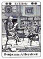 Benjamin A. Heydrick bookmark.png