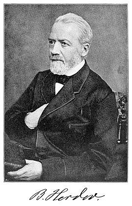 Benjamin Herder