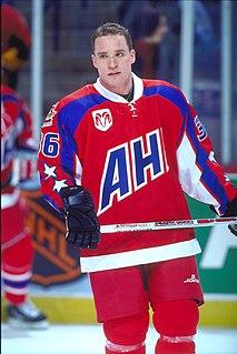 Benoît Gratton Canadian ice hockey player