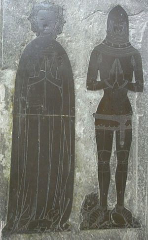 Wotton-under-Edge - Image: Berkeley Brass Cropped