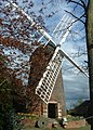 Berkswell Windmill in spring - geograph.org.uk - 162647.jpg