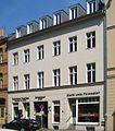 Berlin, Mitte, Albrechtstrasse 19, Mietshaus.jpg