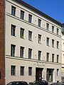 Berlin, Mitte, Linienstrasse 100, Wohnhaus St. Adalbert-Kirche.jpg