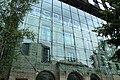 Berlin - Hotel Esplanade remains in Sony Center (1).jpg