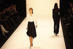 German fashion - Berlin Fashion Week