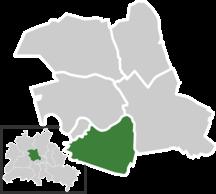 Tiergarten (stadsdel)
