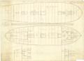 Bermuda (1806); Indian (1805); Sylph (1812); Morgiana (1811) RMG J4328.png