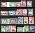Bermuda postage stamps.jpg