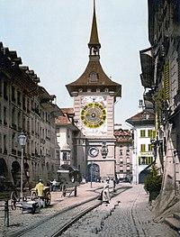 Berna Wikivoyage Guida Turistica Di Viaggio