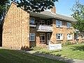Bernard Powell House - geograph.org.uk - 868426.jpg