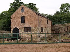 Bersham Iron Works by Wrecsam - geograph.org.uk - 54754.jpg