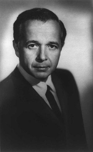 Bertram L. Podell