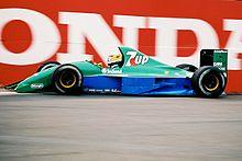 dobra obsługa sklep w Wielkiej Brytanii przytulnie świeże Jordan Grand Prix - Wikipedia