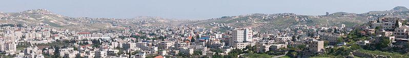 File:Bethlehem Wikivoyage banner.jpg