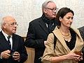 Bettendorf,Braconnier,Vrielink, Ambassadors' 2014 visit Cinqfontaines.jpg