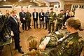 Bezoek koning aan 43 Gemechaniseerde Brigade 02.jpg