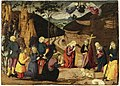 Biagio d'Antonio - L'Adoration des Mages.jpg