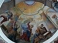 Biberach Pfarrkirche Decke Vorhalle Vertreibung der Wechsler.jpg