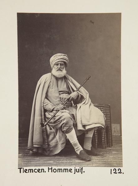 File:Bild ur Johanna Kempes samling från resan till Algeriet och Tunisien, 1889-1890 - Hallwylska museet - 91838.tif