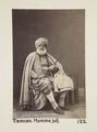Bild ur Johanna Kempes samling från resan till Algeriet och Tunisien, 1889-1890 - Hallwylska museet - 91838.tif