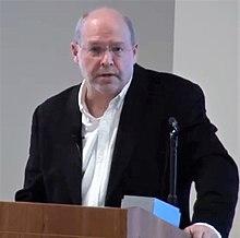 Bill Arkin at University of Denver.jpg